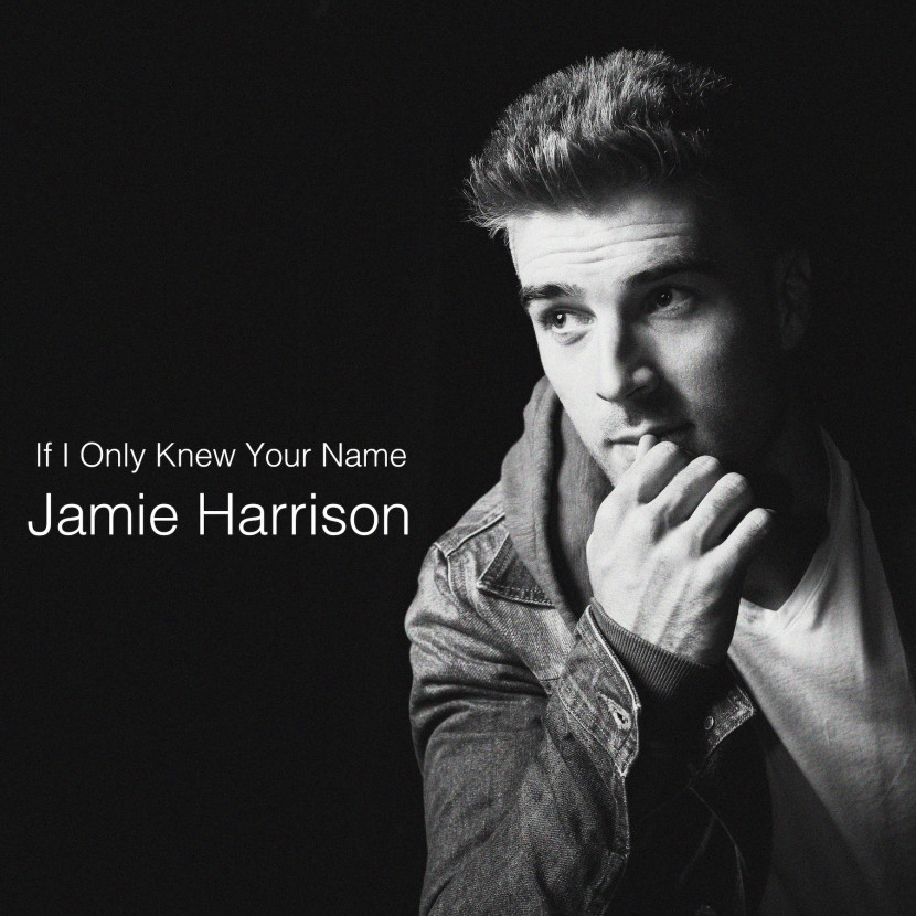 If I Only Knew Your Name Cover (From Ray)